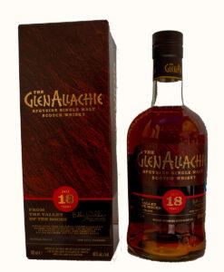 Glenallachie 18Z Original