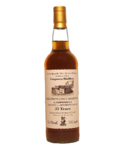 Longmorn 1976 35Y Auld Distillers Collection Jack Wiebers Whisky World