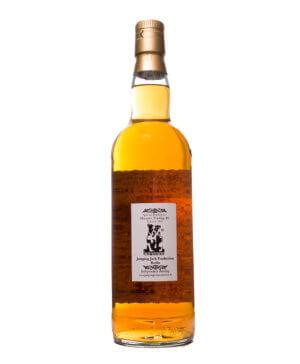 Port Dundas 1978 34Y Auld Distillers Jack Wiebers Whisky World