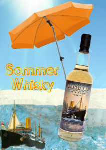 Sommer Whisky Linkwood