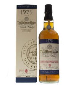 Tullibardine 1975 32Y Original