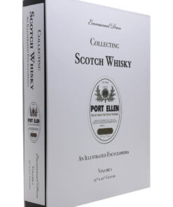 Emanuel Drom Whisky Encyclopeia
