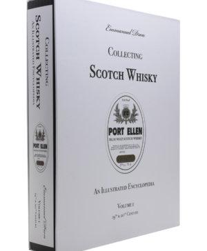 Emanuel Drom Whisky Encyclopeia