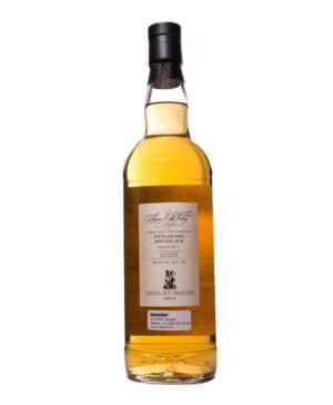 Macduff 2003 14Y Saxon Elbe Valley No. 2 Jack Wiebers Whisky World