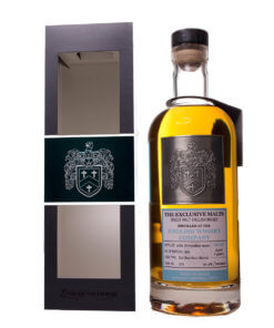 Saint George 2010 7Y Bourbon Exclusive Malts David Stirk