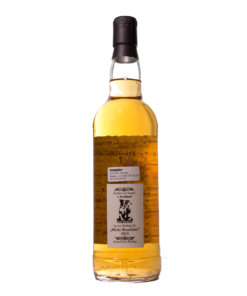 Ardmore 2000 13Y Auld Distillers Jack Wiebers Whisky World