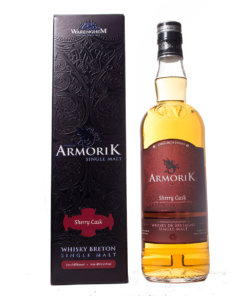 Armorik Sherry Original