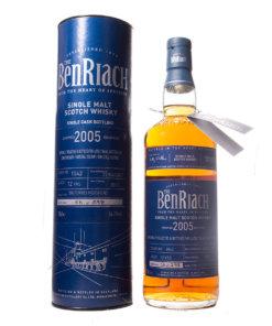Benriach 2005 Original