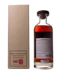 Karuizawa Multi Vintages No 1 Noh Original