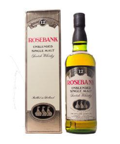 Rosebank 12Y 3 Stills Original