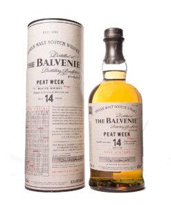 Balvenie 14Y Peat Week Original