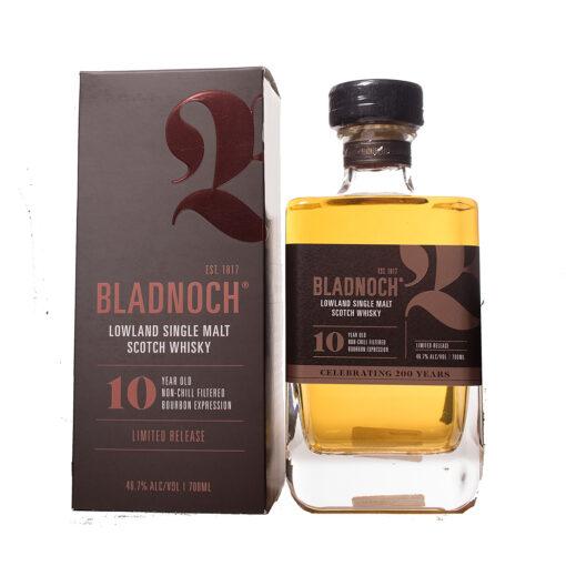 Bladnoch 10Y Original
