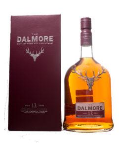Dalmore 12Y Original