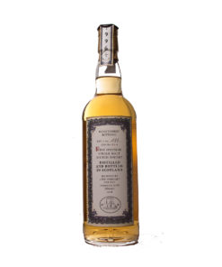 Glenrothes 1996 22Y Old Passenger Whiskyschiff Zürich 2018 Jack Wiebers Whisky World