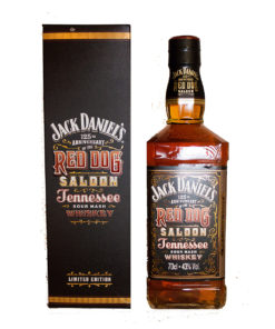 Jack Daniels Red Dog Saloon