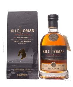Kilchoman Loch Gorm 2018 Original