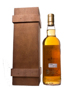Laphroaig 1990 20Y Barrel Select Wilson&Morgan