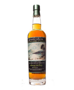 Aultmore 1989 14Y Lochs and Castles High Spirits