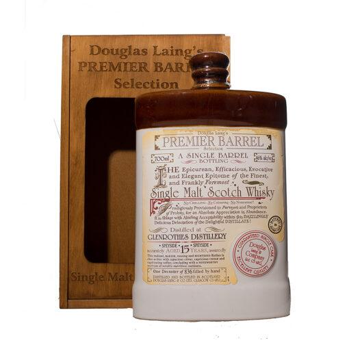 Glenrothes 15Y Premier Barrel Sherry Douglas Laing