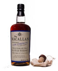 Macallan 1980 21Y Original