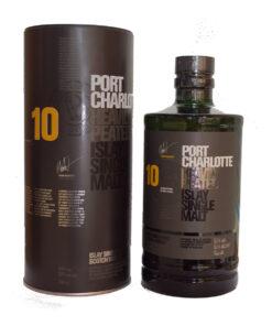 Port Charlotte 10Y Islay Barley Original