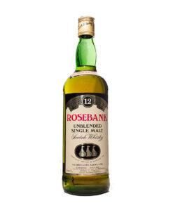 Rosebank 12Y 3 Brennblasen Original