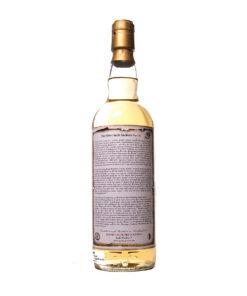 Jack's Pirate 2008 10Y ÜNS (Überfahrt nach Sachsen) Part II Jack Wiebers Whisky World