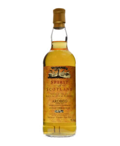 Ardbeg 1996/9Y Spirit of Scotland Potstill Austria Gordon&Macphail
