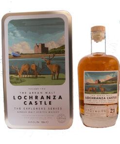 Arran Explorers'Series Vol. 2 Lochranza Castle Original
