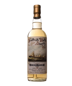 Fettercarin 2008 15Y SMSL Jack Wiebers Whisky World