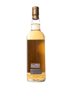 Glen Keith 1996 19Y The Whisky Agency