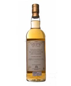Inchgower 2000 18Y SMSL Jack Wiebers Whisky World