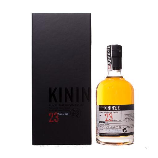 Kininvie 1990 23Y Batch 2 Original