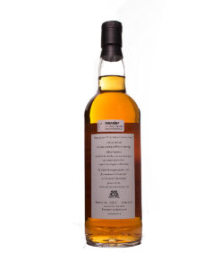 Longmorn 1992 21Y Prenzlow Collection Jack Wiebers Whisky World
