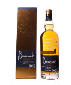 Benromach 10Y Original