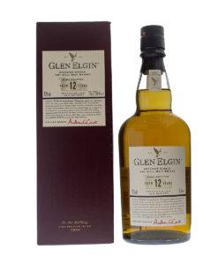 Glen Elgin 12Y Original