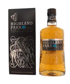 Highland Park 10Y Viking Scars Original