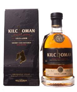 Kilchoman Loch Gorm 2019 Original