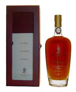 Armagnac Excellence 25Y Albert de Montaubert