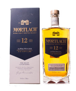 Mortlach 12Y The Wee Witchie Original