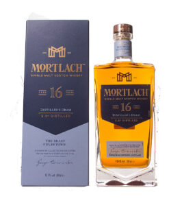 Mortlach 16Y Distiller's Dram Original