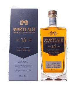 Mortlach 16Y Distiller's Dram Original