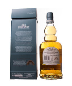 Old Pulteney 15Y Original