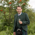 Anthony Mc Callum independent Bottler