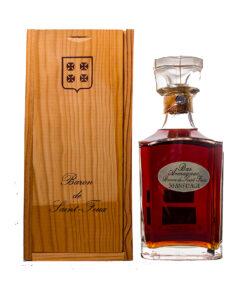 Armagnac Baron de Sait Feux 30Y