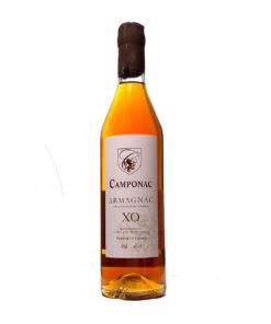 Armagnac Camponac XO