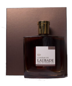 Armagnac Chateau Laubade XO