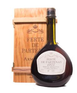Armagnac Ferte de Partenay 1975