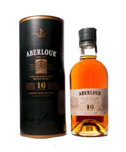 Aberlour 16Y Original