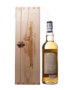 Glen Keith 1995 Paddle Steamer Leigzig Jack Wiebers Whisky World